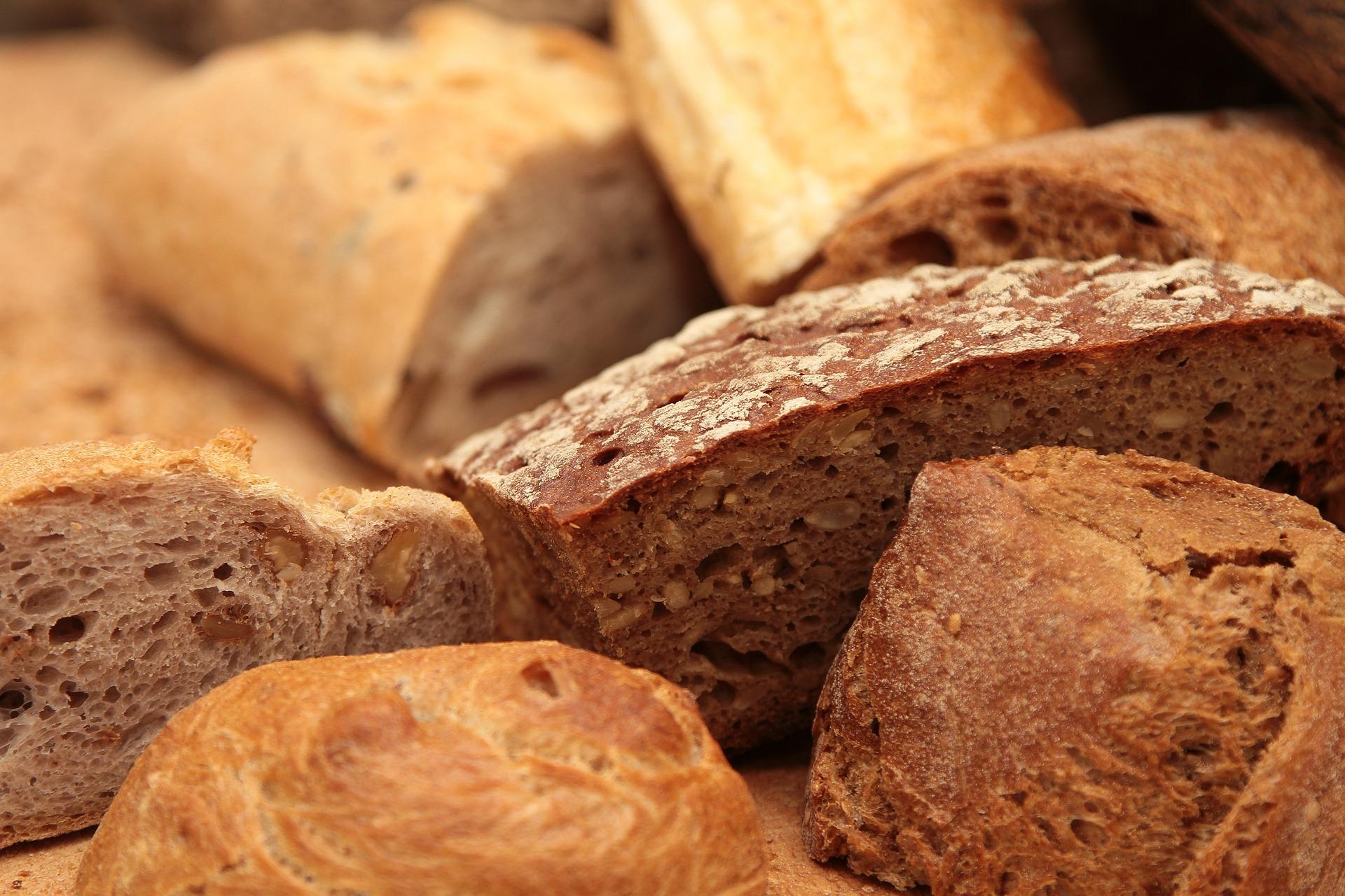 Bread 399286 1920