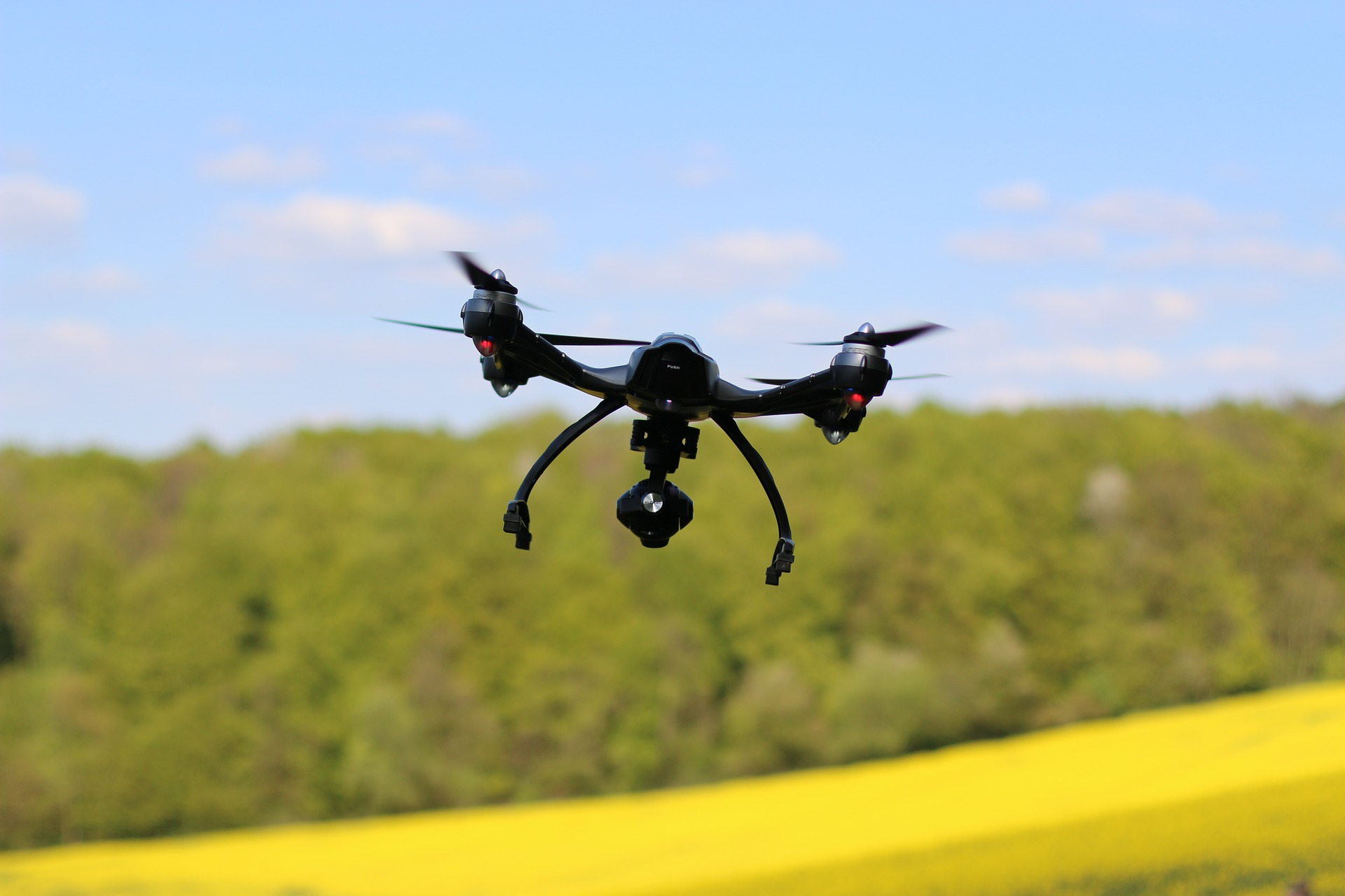 Drone 1816506 1920